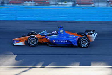 Even with the aeroscreen the Indycar is way prettier