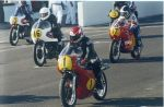 2003 Barry Sheene Memorial Trophy_The start