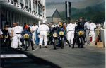 2004 Barry Sheene Memorial Trophy The start