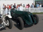 2004 Brooklands Trophy 10 Keith Schellenberg Bentley Barnato Hassan Special