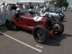 2004 Brooklands Trophy 1 James Baxter Alfa Romeo 8C-2300 Monza