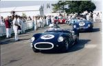 2004 Freddie March Memorial Trophy 10 Peter Neumark Cooper T38 Jaguar