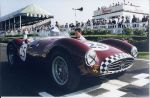 2004 Freddie March Memorial Trophy 25 Burkhard von Schenk Maserati A6GCS