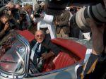 2004 Goodwood Revival Stirling Moss