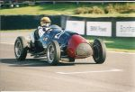 2004 Jack Brabham Tribute Parade Cooper T23