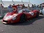 2004 Jack Brabham Tribute Parade David Piper Ford P68