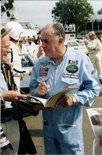 2004 Jack Brabham Tribute Parade Jack Brabham