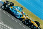 AGP 04 Alonso RENAULT