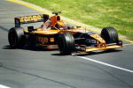 AGP 2001 BERNOLDI ARROWS.2