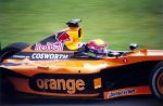 AGP 2002 BERNOLDI ARROWS