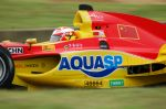 A1GP 2008 Eastern Creek China Congfu Cheng