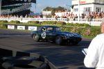 RAC TT 26 Juan Barazzi- Michael Vergers Jaguar E-Type