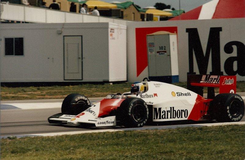 1986 Adelaide F1 2 Keke Rosberg McLaren MP42C TAG Porsche 1.jpg