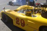 29 Duncan MacKellar McLaren M8E Can-Am
