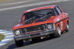 2 Michael Kennedy Ford Falcon XW GT