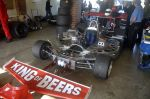 3 Andrew Kluver Lola T332 Can-Am