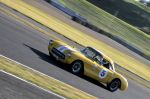 5 Rod Hunwick Chevrolet Corvette