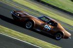 96 Steve Constantinidis Chevrolet Corvette LT1