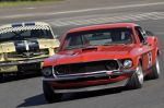 9 Laurie Donaher Ford Mustang