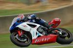 A1GP 2008 Eastern Creek Supersport Cup 35 Mitchell Carr Suzuki GSXR