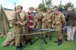 Scenery Dad's Army